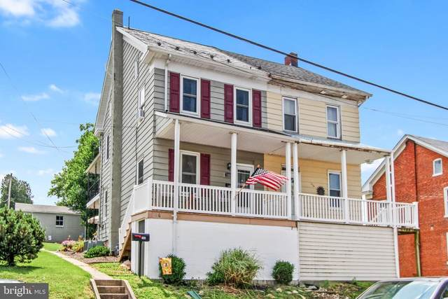 106 W Broad Street, YOE, PA 17313 (#PAYK160428) :: TeamPete Realty Services, Inc