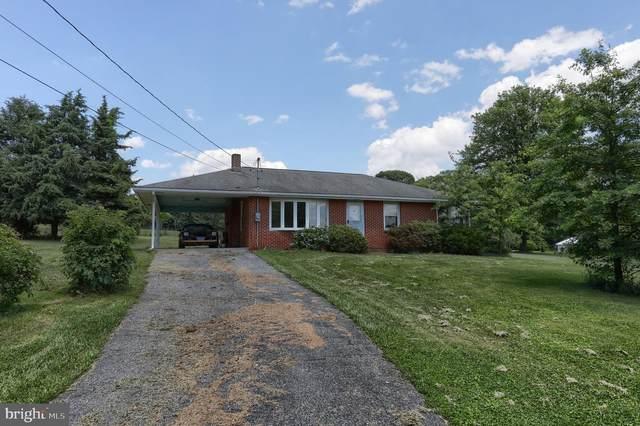 4118 Roush, ELIZABETHTOWN, PA 17022 (#PADA134532) :: Iron Valley Real Estate