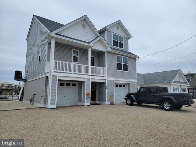 18 W Navasink Drive, LITTLE EGG HARBOR TWP, NJ 08087 (#NJOC410744) :: Shamrock Realty Group, Inc