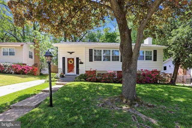 2604 Cory Terrace, SILVER SPRING, MD 20902 (#MDMC763762) :: Jennifer Mack Properties