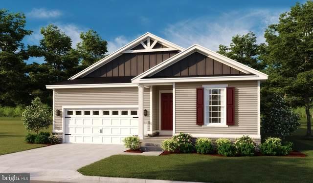 106 Nevermore Drive, WINCHESTER, VA 22602 (#VAFV164798) :: Peter Knapp Realty Group