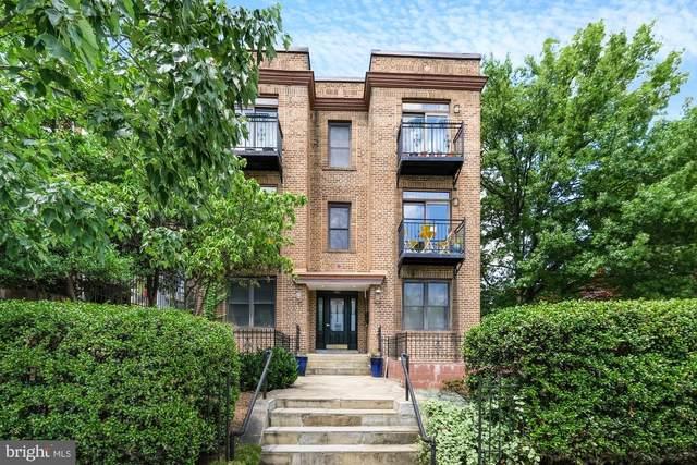 1101 Fairmont Street NW #7, WASHINGTON, DC 20009 (#DCDC526644) :: The Matt Lenza Real Estate Team