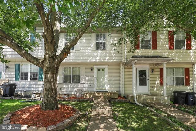 3218 Forest Run Drive, DISTRICT HEIGHTS, MD 20747 (#MDPG610068) :: Pearson Smith Realty