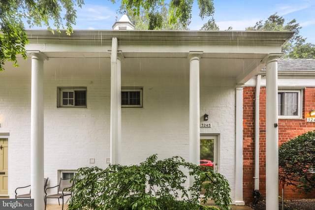 3243 Martha Custis Drive, ALEXANDRIA, VA 22302 (#VAAX261134) :: Nesbitt Realty