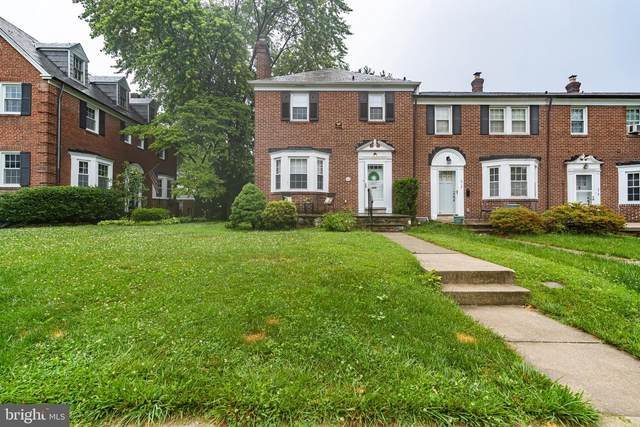 210 Murdock Road, BALTIMORE, MD 21212 (#MDBC532658) :: The Mike Coleman Team