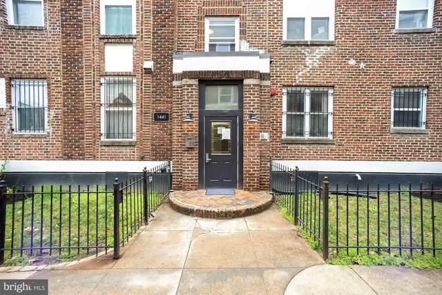 1441 Spring Road NW #103, WASHINGTON, DC 20010 (#DCDC526652) :: Lucido Agency of Keller Williams
