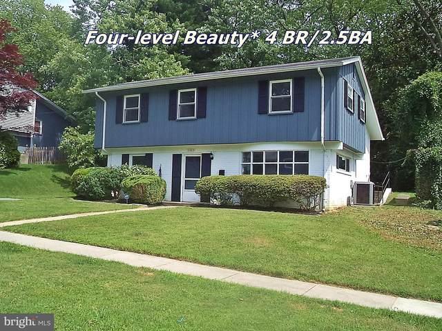 11403 Woodson, KENSINGTON, MD 20895 (#MDMC763778) :: Sunrise Home Sales Team of Mackintosh Inc Realtors