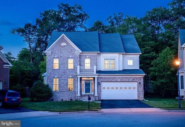 9203 Treasure Oak Court, LORTON, VA 22079 (#VAFX1209116) :: A Magnolia Home Team