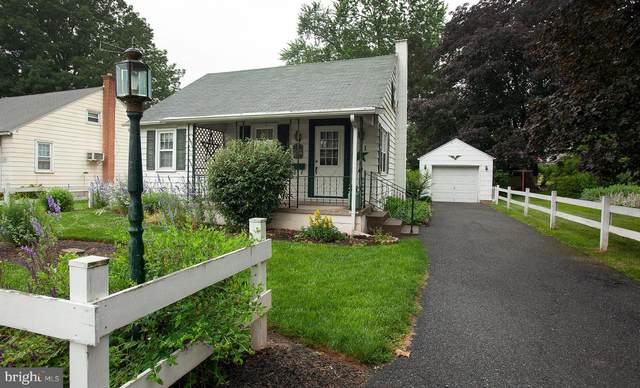 111 Wharton Avenue, MIDDLETOWN, PA 17057 (#PADA134536) :: Shamrock Realty Group, Inc