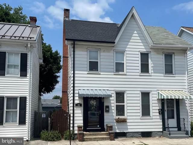 38 W Simpson Street, MECHANICSBURG, PA 17055 (#PACB136018) :: The Craig Hartranft Team, Berkshire Hathaway Homesale Realty