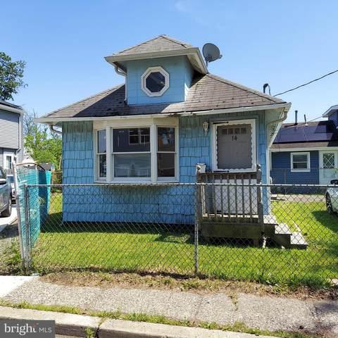 14 Grove Place, KEANSBURG, NJ 07734 (#NJMM111282) :: LoCoMusings