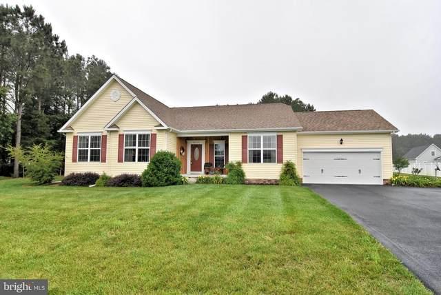 25370 Estate Drive, GEORGETOWN, DE 19947 (#DESU185140) :: Better Homes Realty Signature Properties