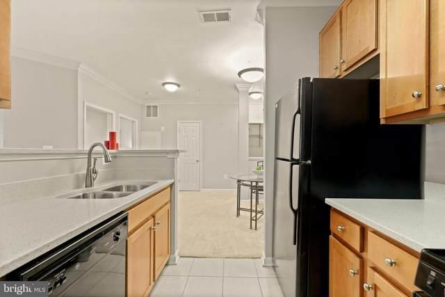 4870 Eisenhower Avenue #101, ALEXANDRIA, VA 22304 (#VAAX261136) :: Nesbitt Realty