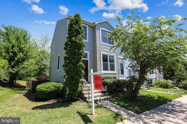 4240 Red Maple Court, BURTONSVILLE, MD 20866 (#MDMC763784) :: Sunrise Home Sales Team of Mackintosh Inc Realtors