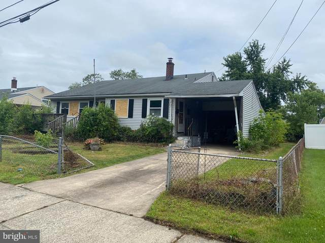 706 E Chestnut Hill Road, NEWARK, DE 19713 (#DENC528852) :: Atlantic Shores Sotheby's International Realty