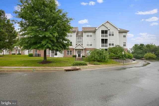 309 Rain Water Way #104, GLEN BURNIE, MD 21060 (#MDAA471872) :: Better Homes Realty Signature Properties
