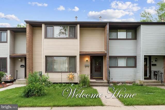 11 Twin Rivers Dr N, EAST WINDSOR, NJ 08520 (#NJME314136) :: Jason Freeby Group at Keller Williams Real Estate