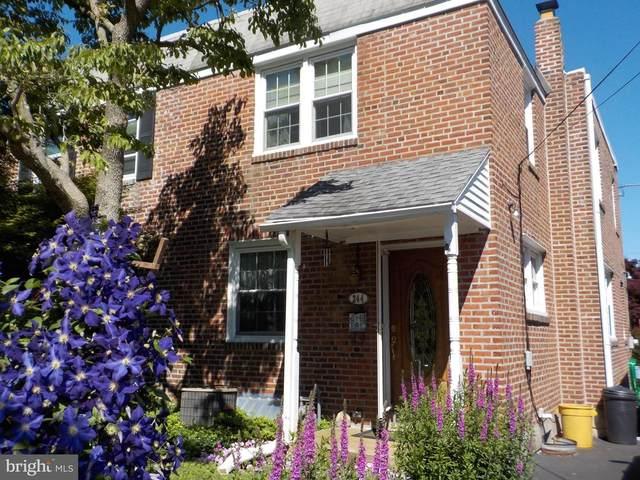 244 Williams Road, BRYN MAWR, PA 19010 (#PADE548634) :: Ramus Realty Group