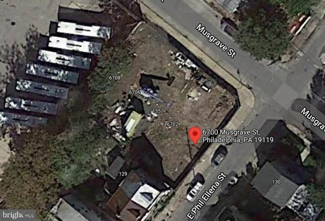 6700-6708 Musgrave Street, PHILADELPHIA, PA 19119 (#PAPH1027594) :: Erik Hoferer & Associates