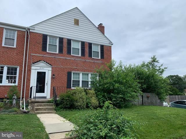 8157 Pleasant Plains Road, TOWSON, MD 21286 (#MDBC532672) :: Revol Real Estate