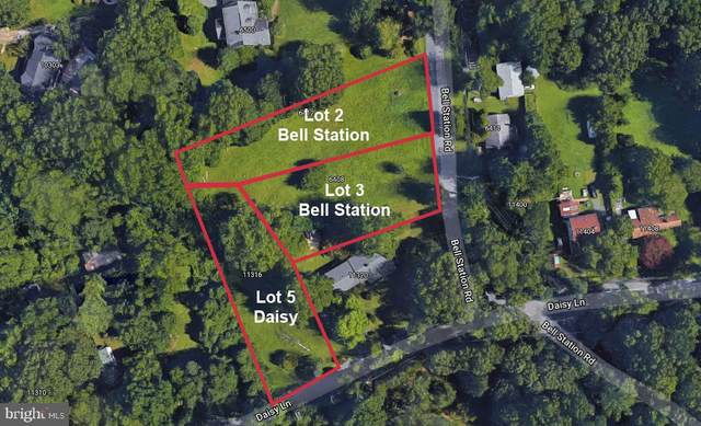 see below Bell Station, GLENN DALE, MD 20769 (#MDPG610080) :: Shawn Little Team of Garceau Realty