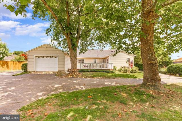 2715 Hallowing Point Road, PRINCE FREDERICK, MD 20678 (#MDCA183528) :: Berkshire Hathaway HomeServices McNelis Group Properties