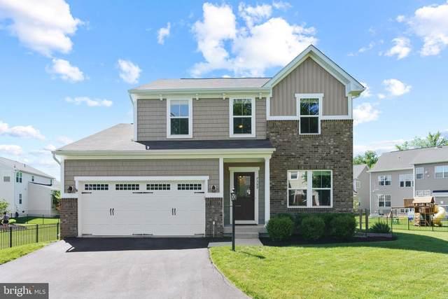 7389 Lake Willow, WARRENTON, VA 20187 (#VAFQ171074) :: Crossman & Co. Real Estate
