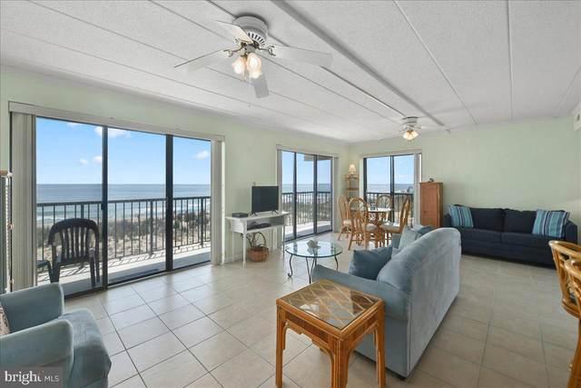 3 35TH Street #201, OCEAN CITY, MD 21842 (#MDWO123186) :: The Matt Lenza Real Estate Team