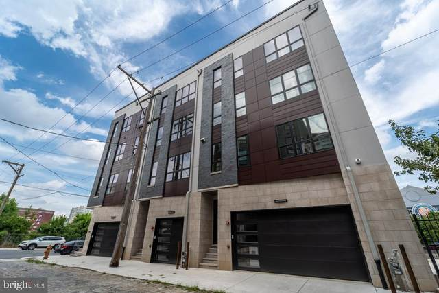 10-18 Callowhill Street C, PHILADELPHIA, PA 19123 (#PAPH1027614) :: The Lux Living Group