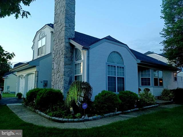 191 Ridgewood Way, BURLINGTON, NJ 08016 (#NJBL400060) :: The Paul Hayes Group | eXp Realty