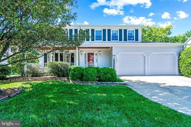 12818 New Parkland Drive, HERNDON, VA 20171 (#VAFX1209142) :: Arlington Realty, Inc.