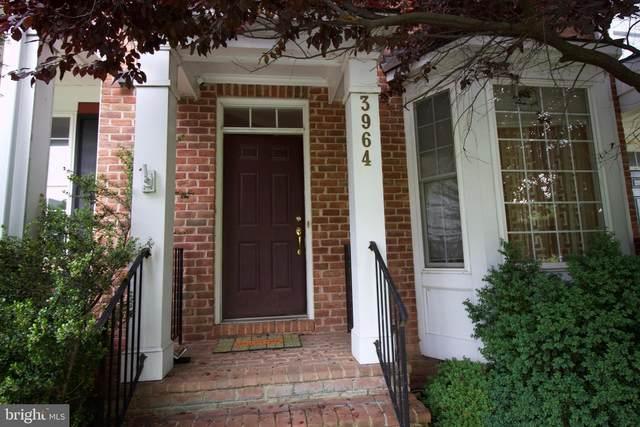 3964 Addison Woods Road, FREDERICK, MD 21704 (#MDFR284302) :: Jennifer Mack Properties