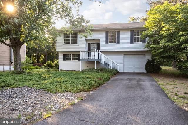 217 Cherokee Drive, BROWNS MILLS, NJ 08015 (#NJBL400062) :: The Schiff Home Team