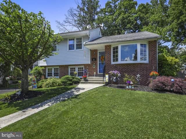 520 Evans Avenue, WILLOW GROVE, PA 19090 (#PAMC697320) :: Nesbitt Realty