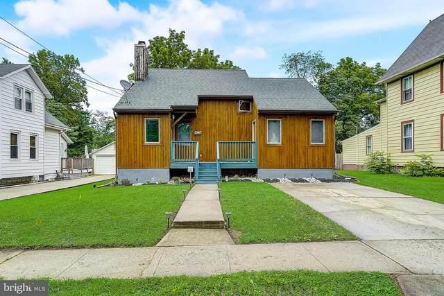 516 Spruce Street, DELANCO, NJ 08075 (MLS #NJBL400064) :: The Dekanski Home Selling Team