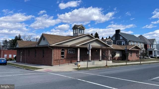 1020 W Broad Street, BETHLEHEM, PA 18018 (#PALH117074) :: Linda Dale Real Estate Experts