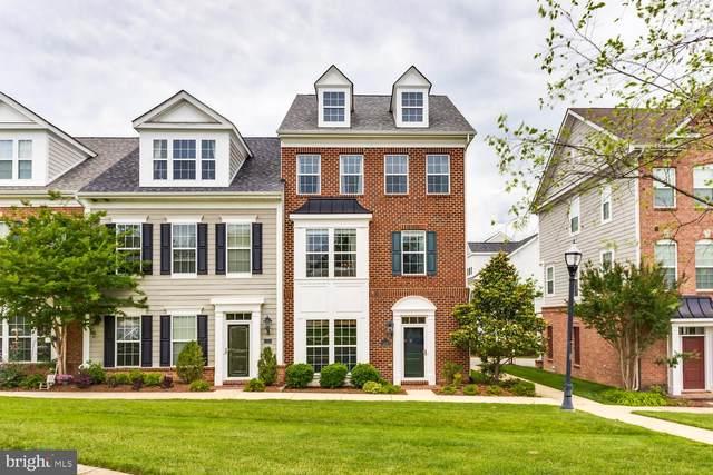 247 Buckeye Circle, LA PLATA, MD 20646 (#MDCH225748) :: Berkshire Hathaway HomeServices McNelis Group Properties