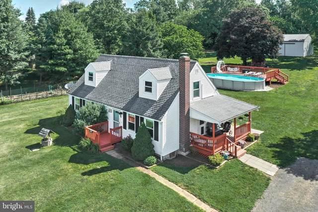 13619 Curran Drive, FELTON, PA 17322 (#PAYK160444) :: The Joy Daniels Real Estate Group