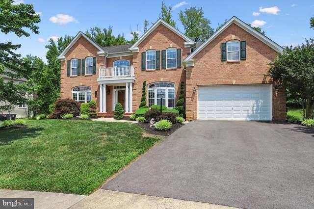 7103 Glen Pine Street, GLENN DALE, MD 20769 (#MDPG610084) :: The Maryland Group of Long & Foster Real Estate