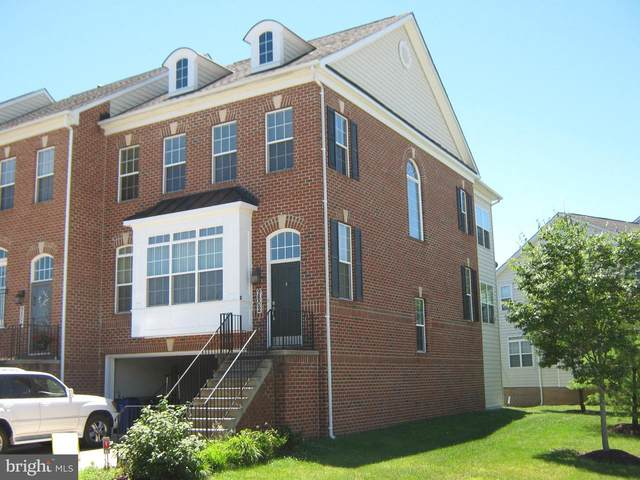 9802 Snow Bird Lane, LAUREL, MD 20723 (#MDHW296304) :: Better Homes Realty Signature Properties