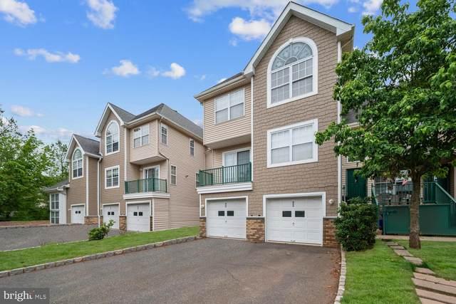 905 Rhoads Drive, BELLE MEAD, NJ 08502 (MLS #NJSO114832) :: Parikh Real Estate