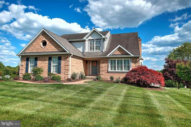 1707 Pleasantville Road, FOREST HILL, MD 21050 (#MDHR261276) :: Advance Realty Bel Air, Inc