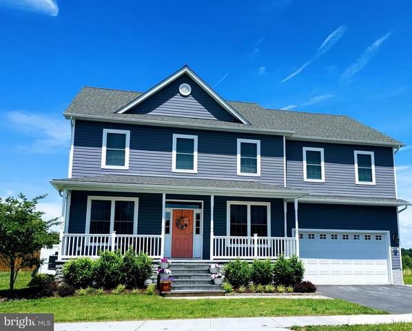 8647 Camac Street, EASTON, MD 21601 (#MDTA141448) :: CENTURY 21 Core Partners