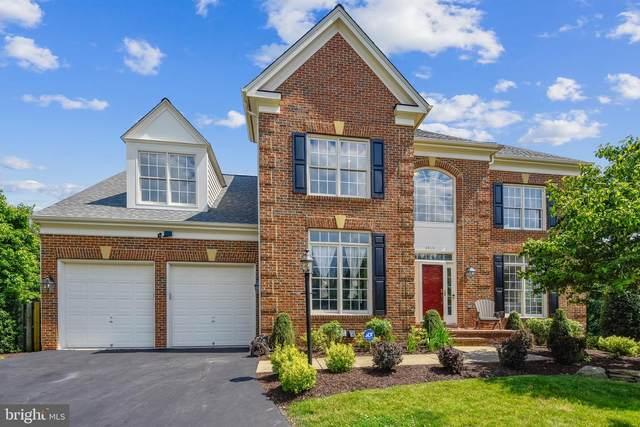 6415 Deepwood Farm Drive, CLIFTON, VA 20124 (#VAFX1209184) :: RE/MAX Advantage Realty