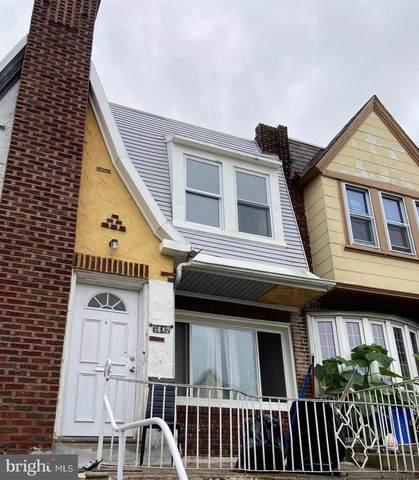 1842 Plymouth Street, PHILADELPHIA, PA 19126 (#PAPH1027652) :: Nesbitt Realty