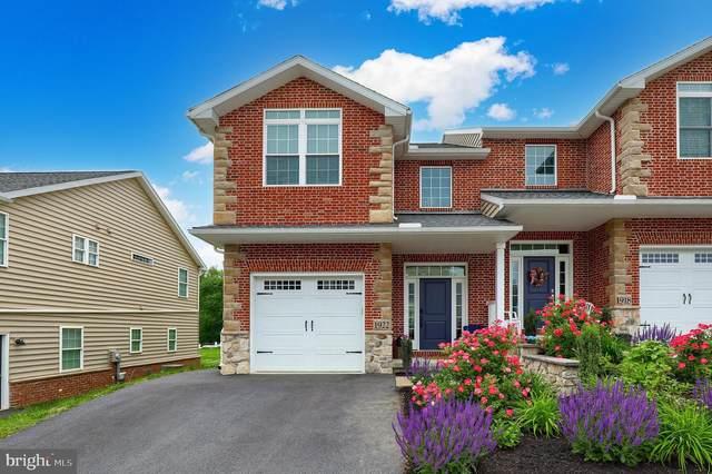1922 Edington Place, LANCASTER, PA 17603 (#PALA184002) :: The Craig Hartranft Team, Berkshire Hathaway Homesale Realty