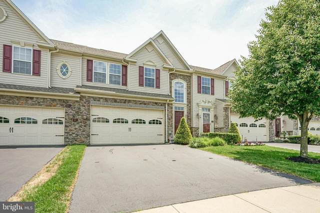 80 Abrams Drive, FLORENCE, NJ 08518 (#NJBL400068) :: The Paul Hayes Group | eXp Realty