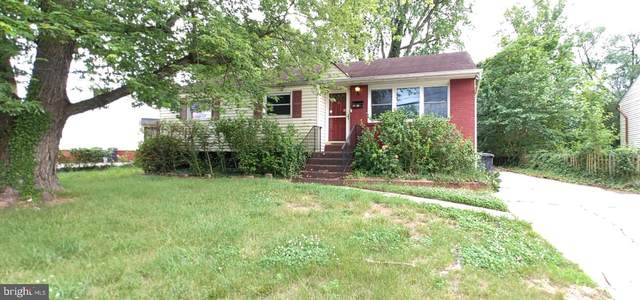 303 Kerby Hill Road, FORT WASHINGTON, MD 20744 (#MDPG610100) :: Berkshire Hathaway HomeServices McNelis Group Properties