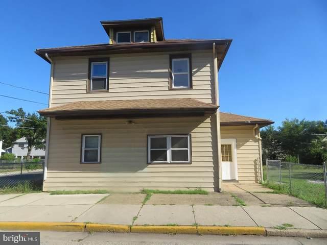 29 W Adams Street, PAULSBORO, NJ 08066 (#NJGL277192) :: Daunno Realty Services, LLC