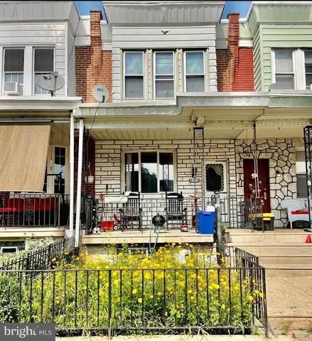 4329 Benner Street, PHILADELPHIA, PA 19135 (#PAPH1027654) :: Charis Realty Group